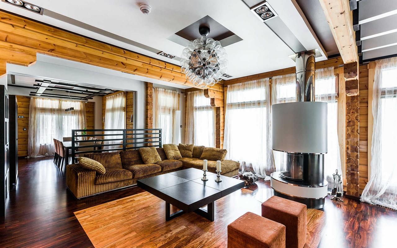 Дизайн интерьеров в доме и петербурге